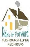 Rake it Forward - Adopt a senior and help with their spring yard work