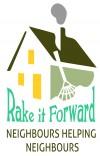 """""""Rake it Forward"""" this Fall."""